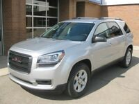 2013 GMC Acadia SLE1- 8 PASSENGER ! - LOW KMS ! Mississauga / Peel Region Toronto (GTA) Preview