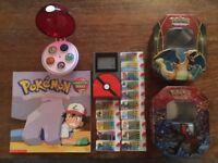 Pokemon Items