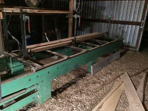 Circular Sawmill PTO Driven Peterborough Peterborough Area image 6
