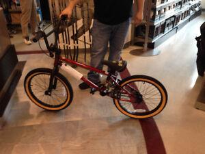 Stolen GT BMX Bike (owner 11 year old boy...)