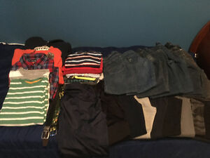 Boys Size 14 Lot