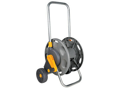 Hozelock 2398 60m Freestanding Hose Reel ONLY 2398R0000