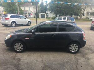 2011 HYUNDAI ACCENT COUPE***LOW KMS***