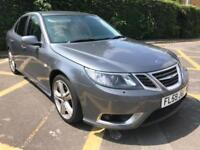 Saab 9-3 1.9TTiD ( 180ps ) 2008MY Aero