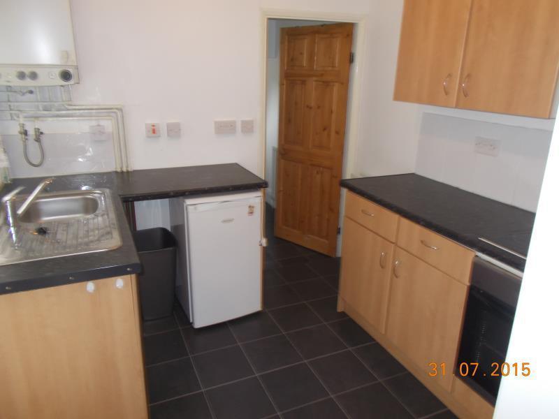 2 bedroom flat in TOSSON TERRACE HEATON (TOSSO205)