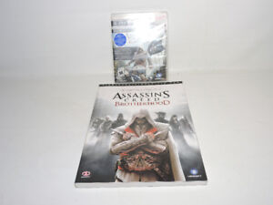 Assassin's creed IV black flag with official guide book