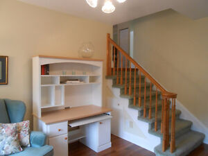 Executive 1 bedroom apartment - south end