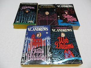 VC  Andrews Series of Books