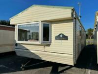 CHEAP DOUBLE GLAZED & CENTRAL HEATED STATIC CARAVAN FOR SALE **OFF SITE**