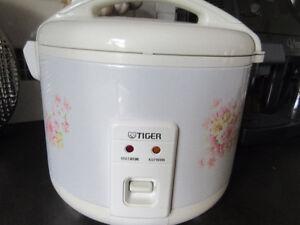 cuiseur TIGGER