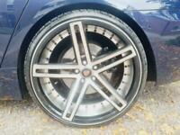 2014 BMW 6 SERIES GRAN COUPE 3.0 640d M Sport Gran Coupe Steptronic 4dr Saloon D