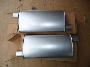 Mufflers for your Pickup truck. Comox / Courtenay / Cumberland Comox Valley Area image 1