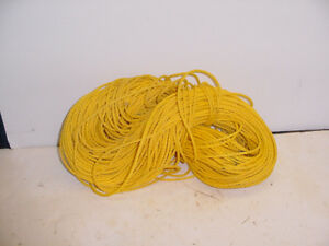 SMALL POLY ROPE
