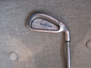 Golf set complete: Callaway  irons: Taylormade Driver