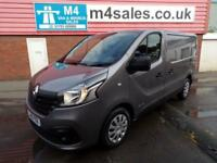 Renault Trafic SL27 BUSINESS DCI 2.7T SWB 115PS WITH A/C