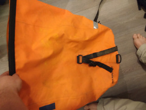 Nelson Rigg survivor dry saddle bags