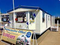 Cheap Static Caravan For Sale near Great Yarmouth, Norwich, Norfolk