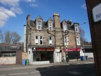 2 bedroom flat in High Street, Bonnybridge, Falkirk, FK4 1DA