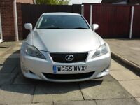 Lexus IS 250 SE-L auto