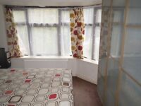 3-bed house to rent Chorlton