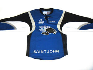 Looking for a sea dogs jersey.