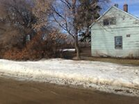 2 Lots 50'x100' in Maymont, SK REDUCED!!!