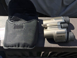 Binoculars, 2 pairs, never used, moving must sell