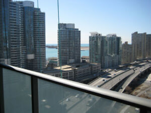 Maple Leaf Square Luxury Furnished 1 BR All Included Jan 1, 2018