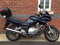 2000 YAMAHA XJ900 DIVERSION 1 OWNER ONLY 14000 MILES