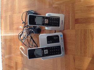 vTech Telephone