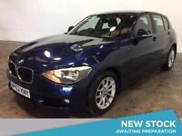 2013 BMW 1 SERIES 118d SE 5dr