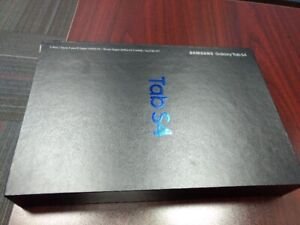Brand new Sealed Galaxy S4 tablet