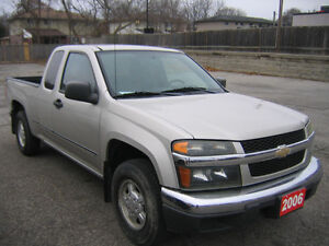 2006 Chevrolet Colorado LS Cambridge Kitchener Area image 3