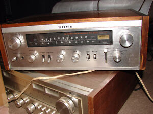 Sony STR-6045 Reciever