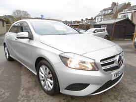 2015 Mercedes Benz A Class A180 [1.5] CDI SE 5dr Auto 5 door Hatchback