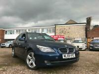 BMW 520d touring Business edition sat Nav Great condition FREE DELIVERY