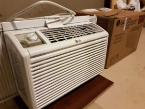 2 Air conditioners!!