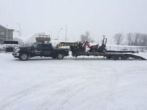 Déménagement, transport , location de conteneurs, remorques Lac-Saint-Jean Saguenay-Lac-Saint-Jean image 4
