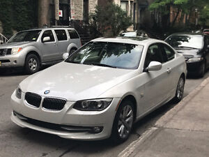 2013 BMW 3-Series 328i xDrive Coupe (2 door) Negotiable