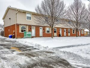 Adorable, Affordable and Move In Ready in Kitchener!