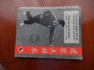 book       The Art of Taoist Tai Chi