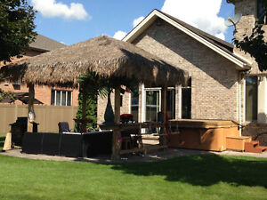 Waterfront House on Protected canal- Rare find broker protected Windsor Region Ontario image 3
