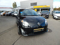 Renault Twingo GT 1.2 16V TCe 100