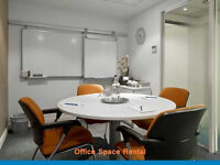 Co-Working * Southampton Row - Holborn - WC1B * Shared Offices WorkSpace
