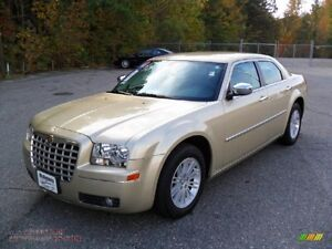 2010 Chrysler 300-Series Touring Sedan