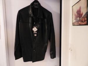 Men's Jacket - G. Armani