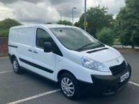 Peugeot Expert NO VAT ON THIS VAN LOW MILES