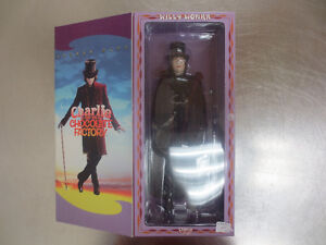 "12"" Willy Wonka Action Figure"