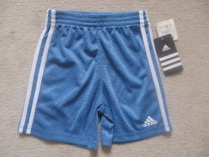 Adidas Toddler Shorts (Brand New With Tag)