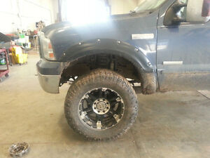 20x9 XDS 8x170 Superduty Wheels and Duratracs